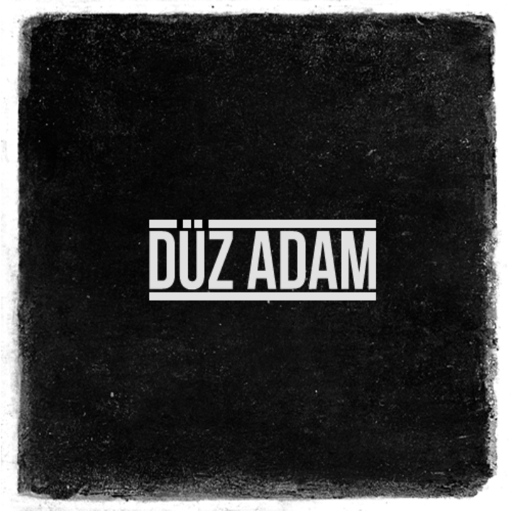 Düz Adam Tour Dates
