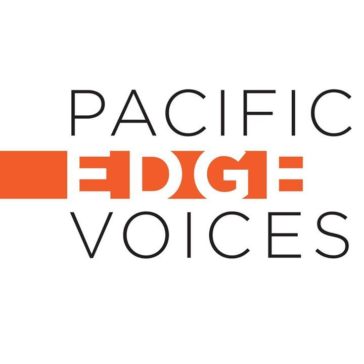 Pacific Edge Voices Tour Dates