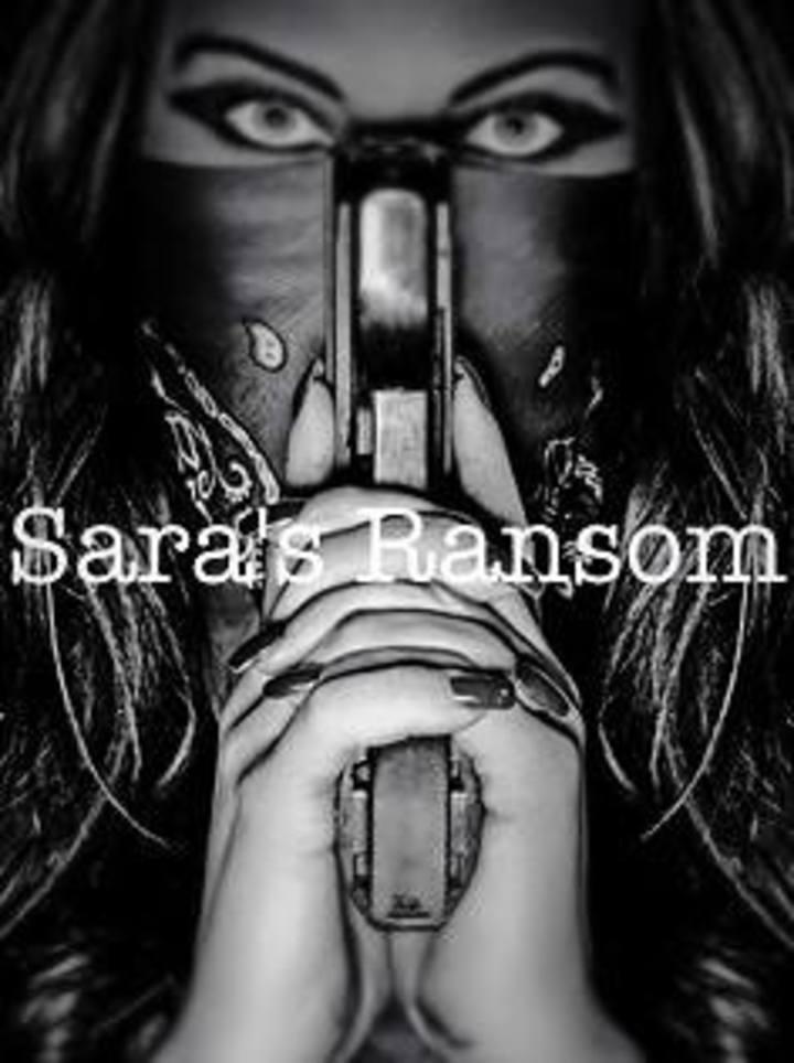 Sara's Ransom Tour Dates