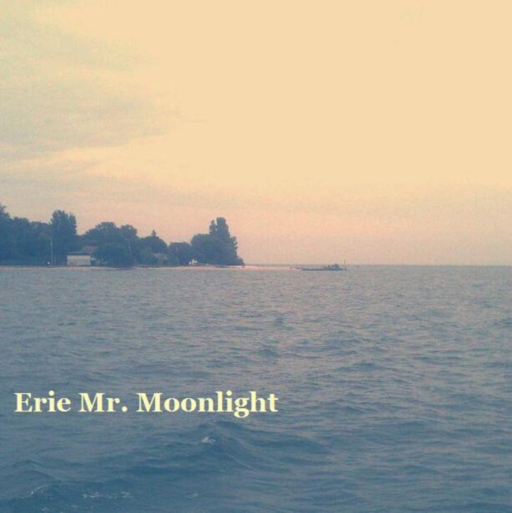 Erie Mr. Moonlight Tour Dates