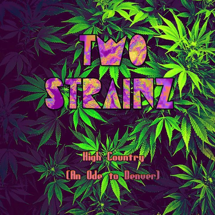 Two Strainz Tour Dates