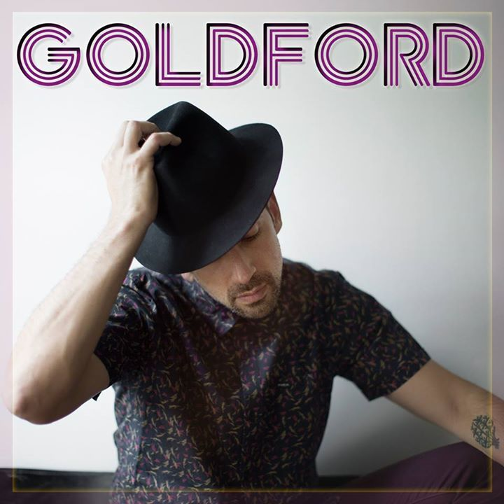 Goldford Music Tour Dates