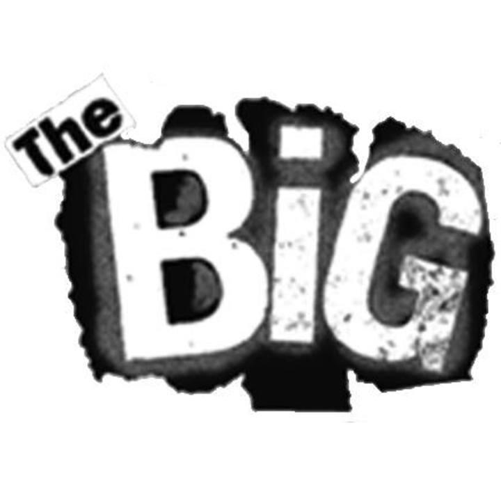 The Big Tour Dates