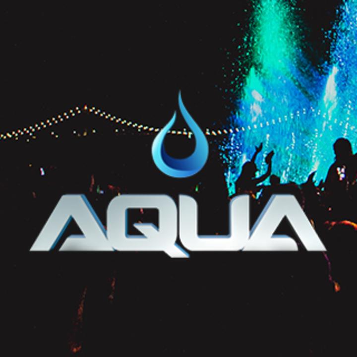 Aqua Tour Dates
