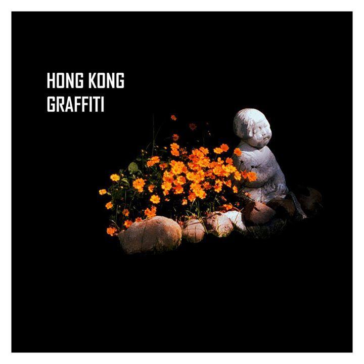 Hong Kong Graffiti Tour Dates