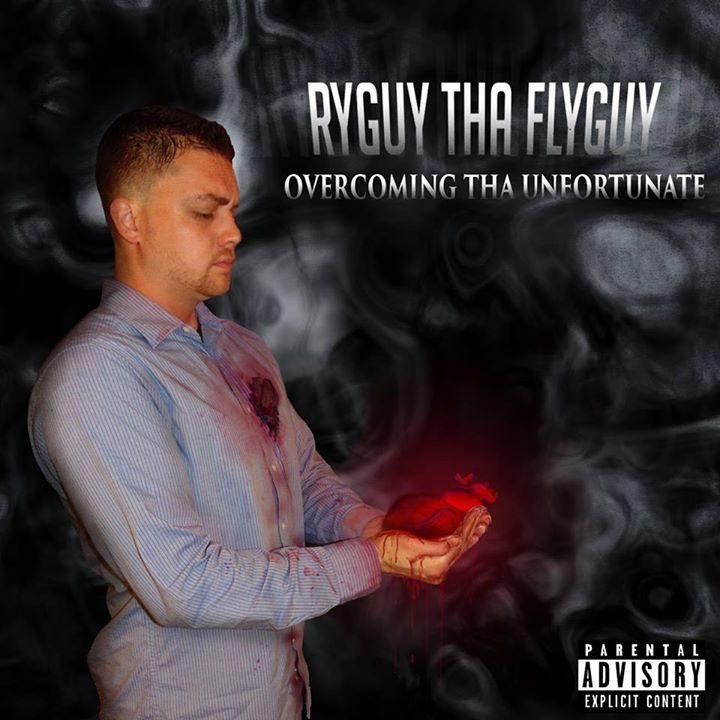 Ryguy Tha Flyguy Tour Dates