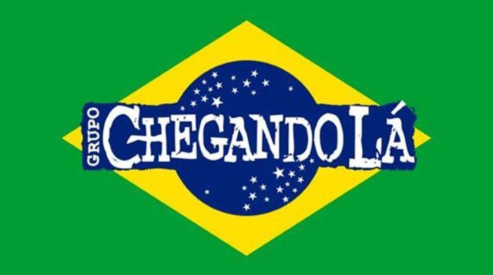Grupo Chegando Lá Tour Dates