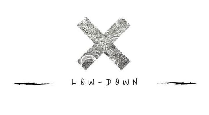 Low-Down Tour Dates