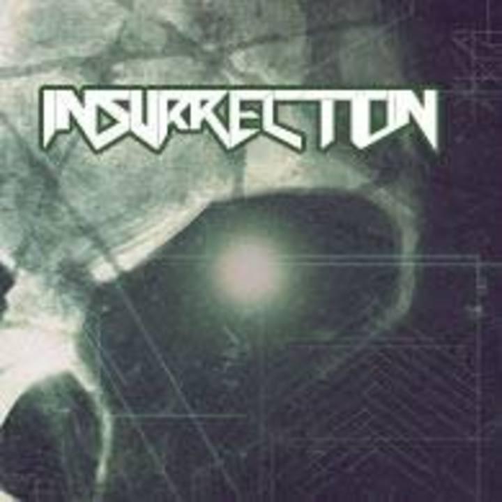 Insurrection Tour Dates
