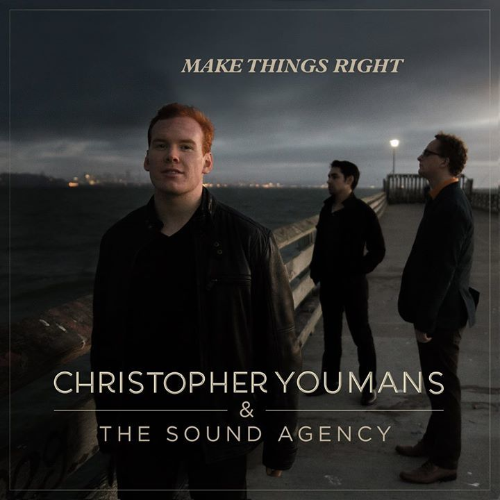 Christopher Youmans & The Sound Agency Tour Dates