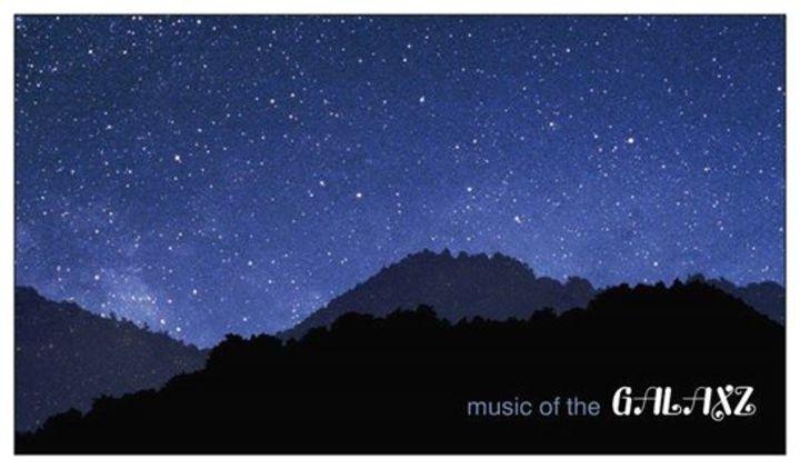 Galaxz Tour Dates