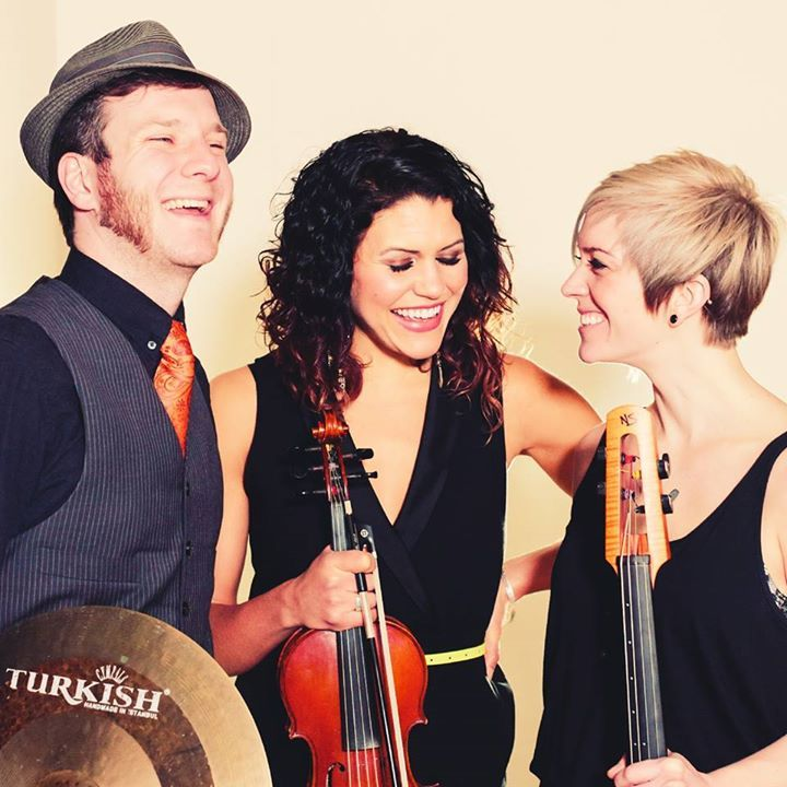 The Moxie Strings @ Rare Bird Brewpub - Traverse City, MI