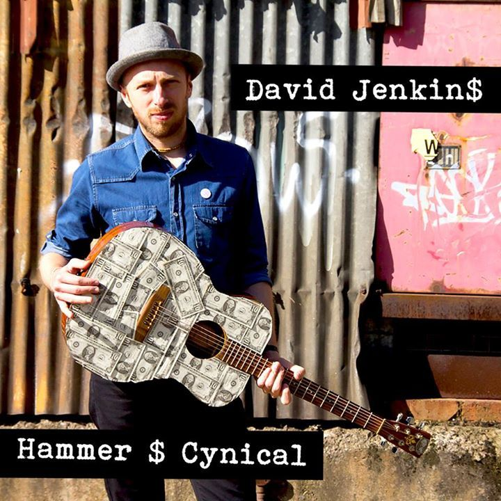 David Jenkins music Tour Dates