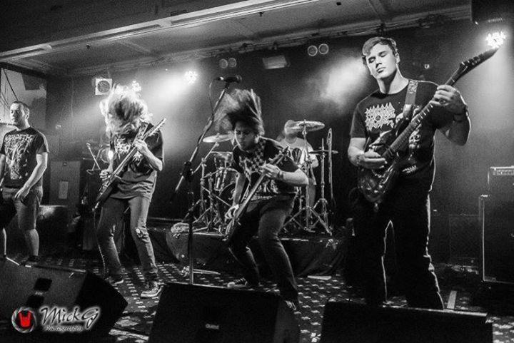 The Dirty Headbangers Tour Dates