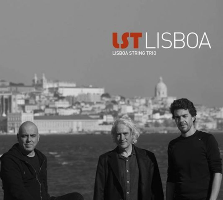 LST - Lisboa String Trio Tour Dates
