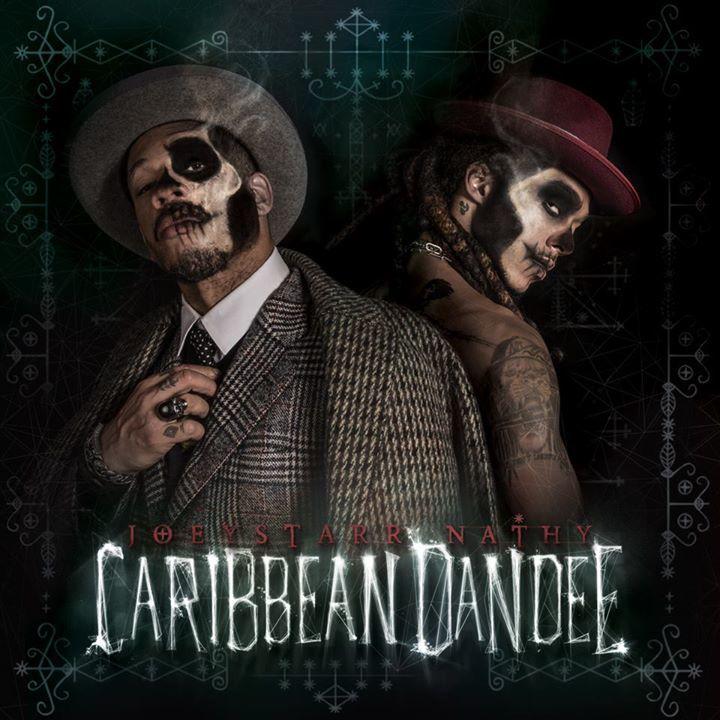Caribbean Dandee Tour Dates