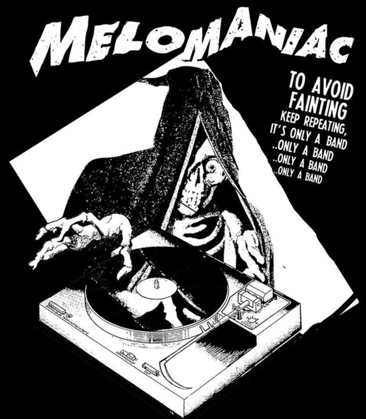 Melomaniac Tour Dates