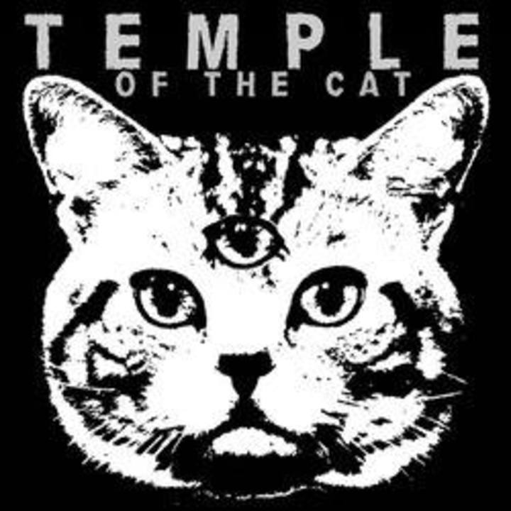 Temple of the Cat Tour Dates