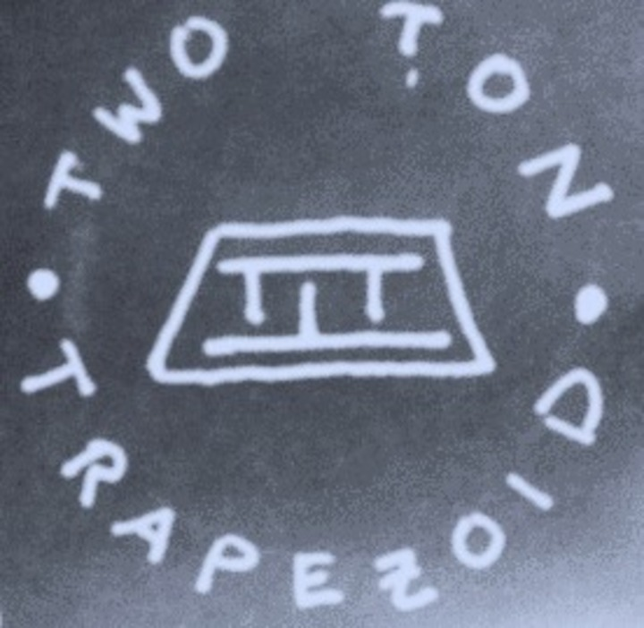 Two Ton Trapezoid Tour Dates