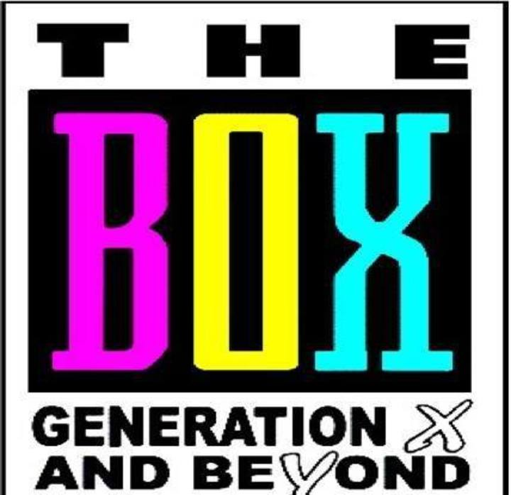 The Box Tour Dates