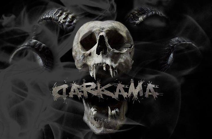 Darkama Tour Dates