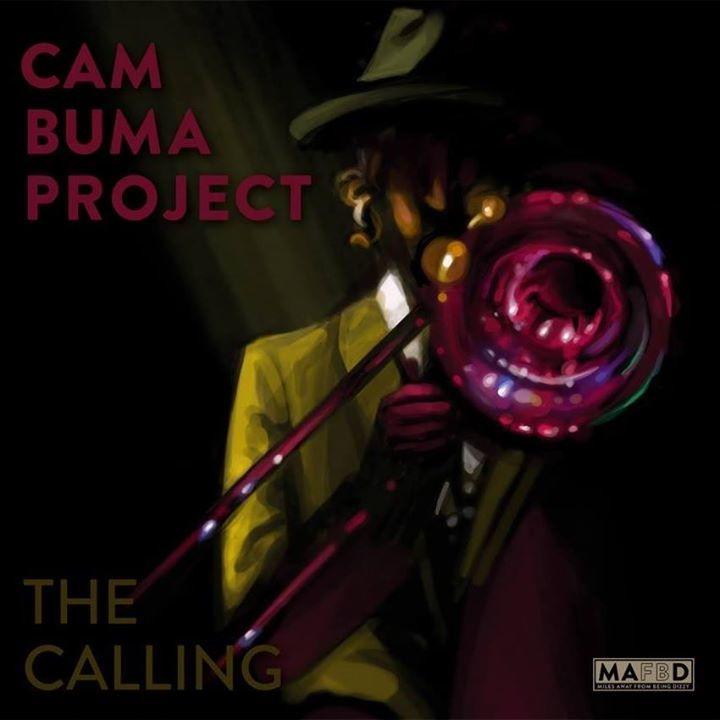 Cam Buma Project Tour Dates