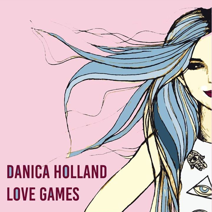 Danica Holland Music Tour Dates