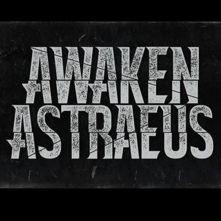 Awaken Astraeus Tour Dates