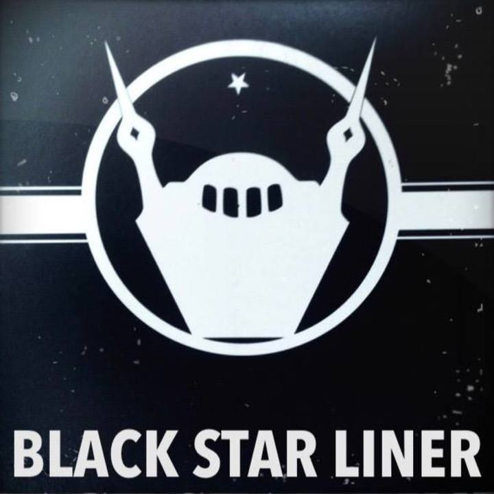 Black Star Liner Tour Dates