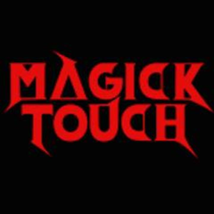 Magick Touch Tour Dates