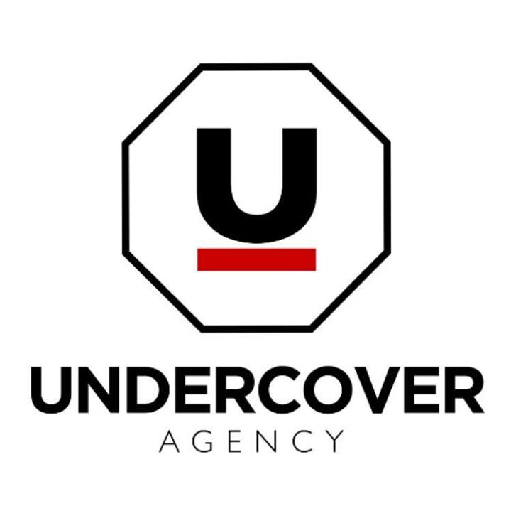 Undercover Agency Tour Dates