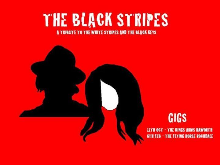 The Black Stripes Tour Dates