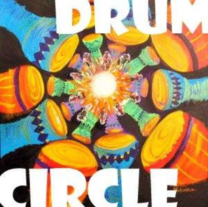 Columbia Community Drum Circle Tour Dates