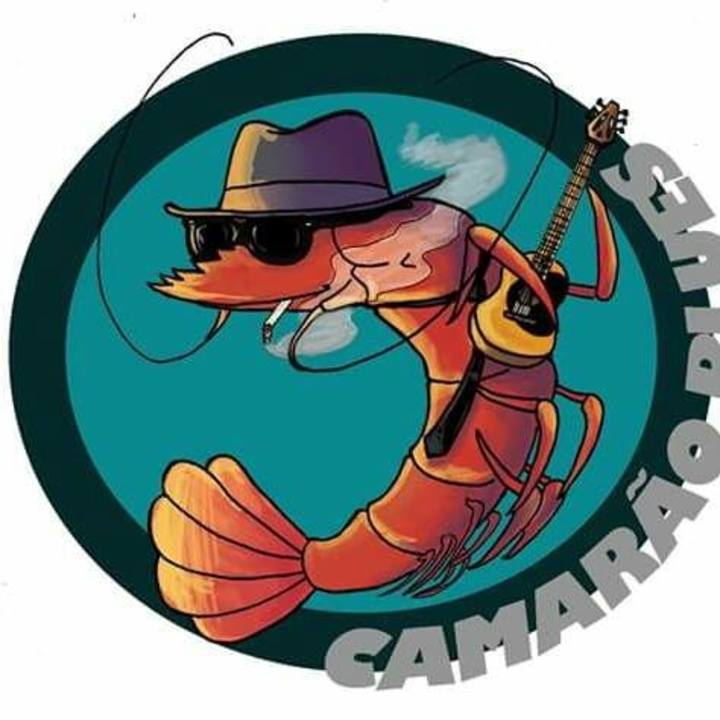 Camarão Blues Tour Dates