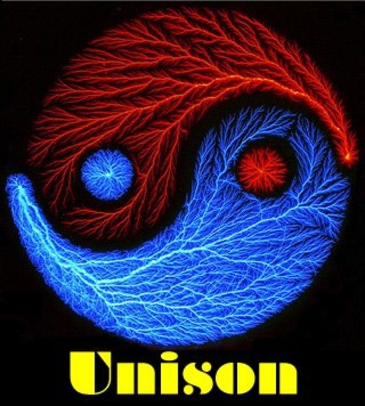Unison Tour Dates