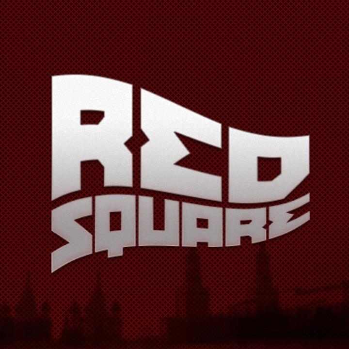 Red Square Tour Dates