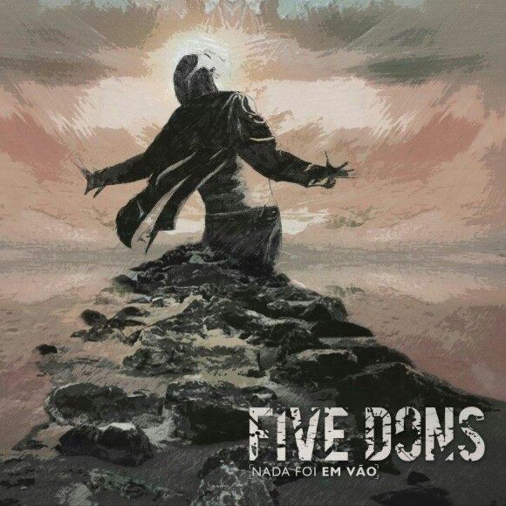 Banda Five Dons Tour Dates
