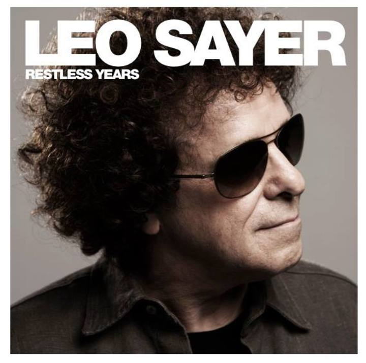 Leo Sayer Tour Dates