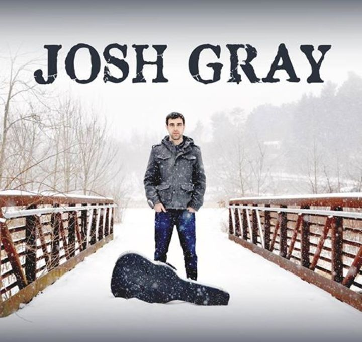 Josh Gray Tour Dates