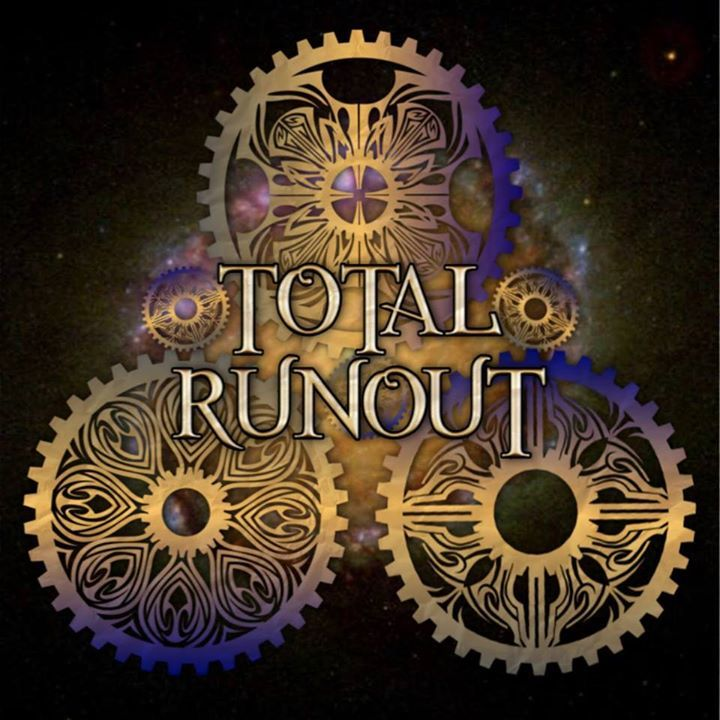 Total Runout Tour Dates