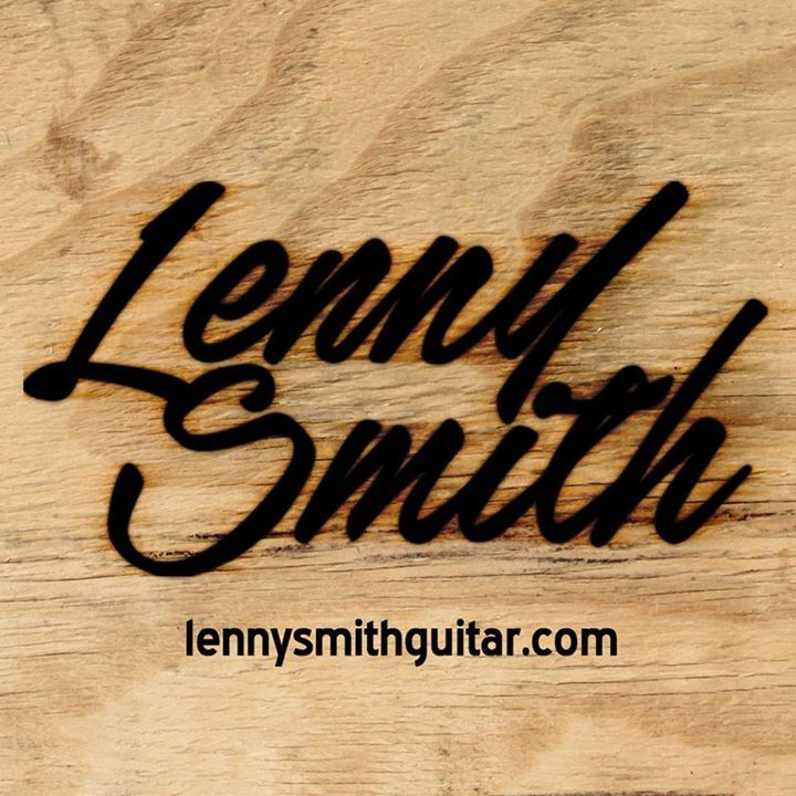 Lenny Smith Tour Dates