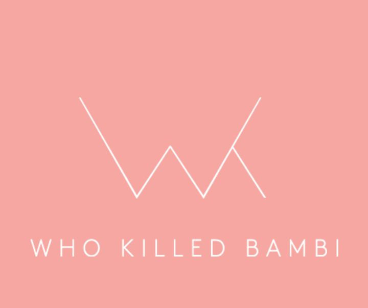 Who Killed Bambi Tour Dates