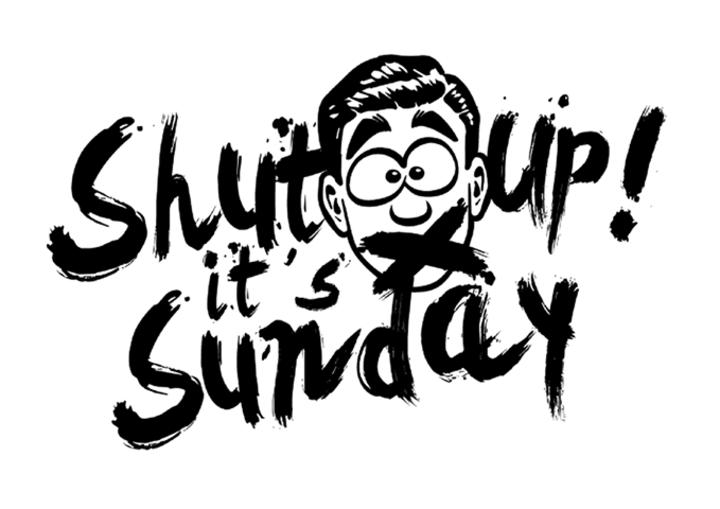 ShutUp! It's Sunday Tour Dates