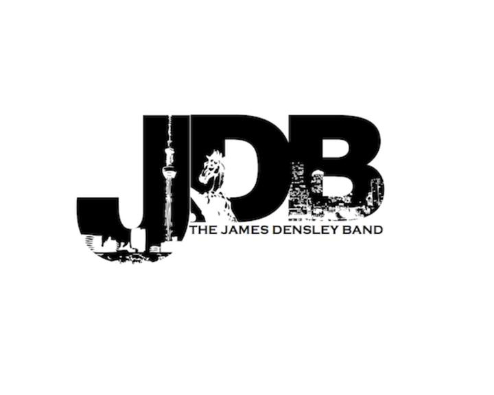 The James Densley Band Tour Dates