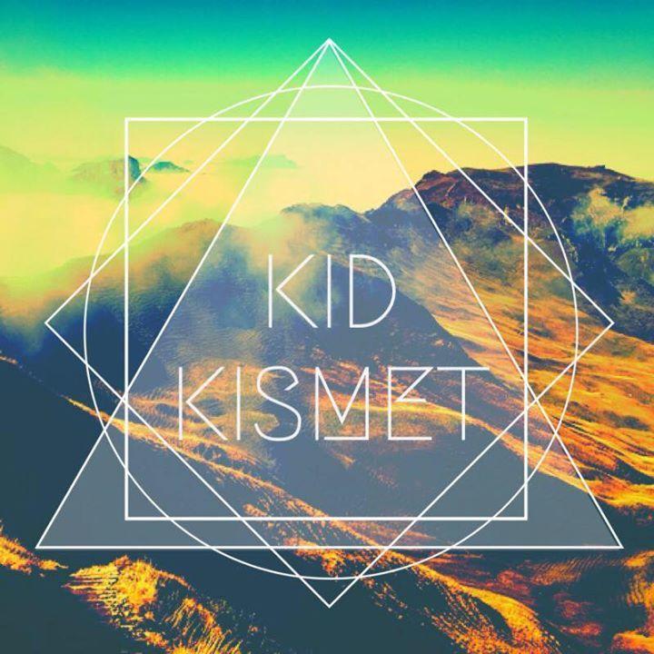 Kid Kismet Tour Dates
