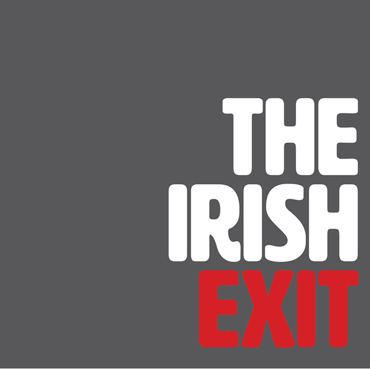 The Irish Exit Tour Dates
