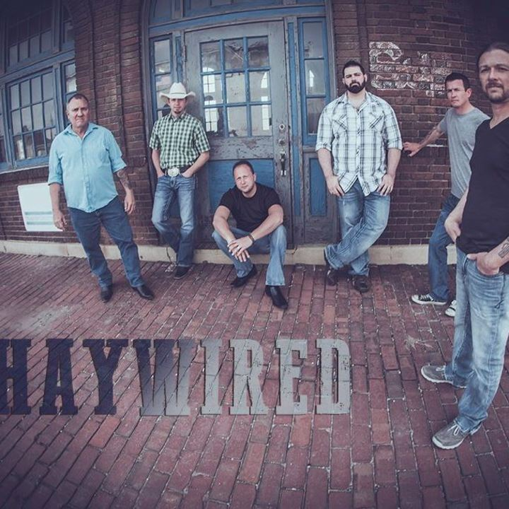 HayWired Tour Dates