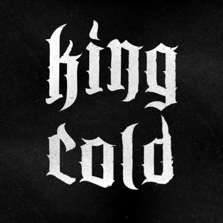 King Cold Tour Dates