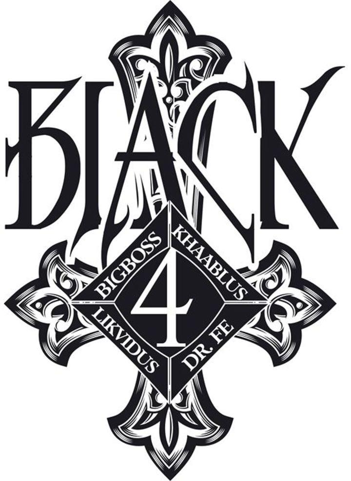 Black 4 Tour Dates