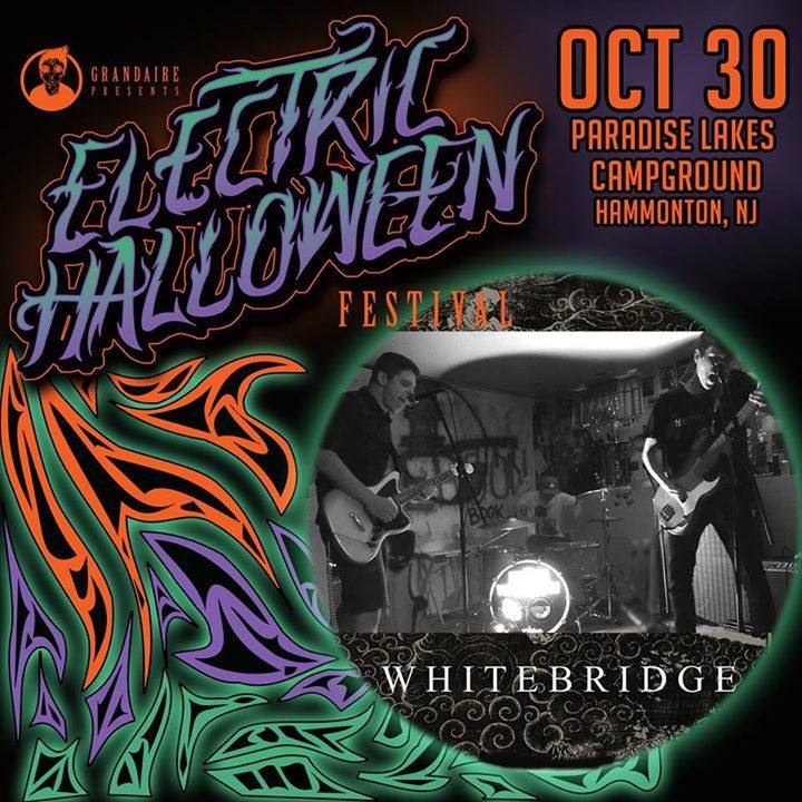 Whitebridge Tour Dates